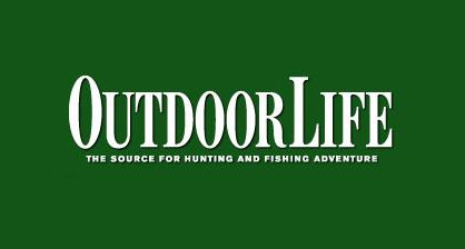 Featured in Outdoor Life